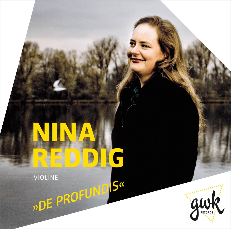 Nina Reddig (Geige)
