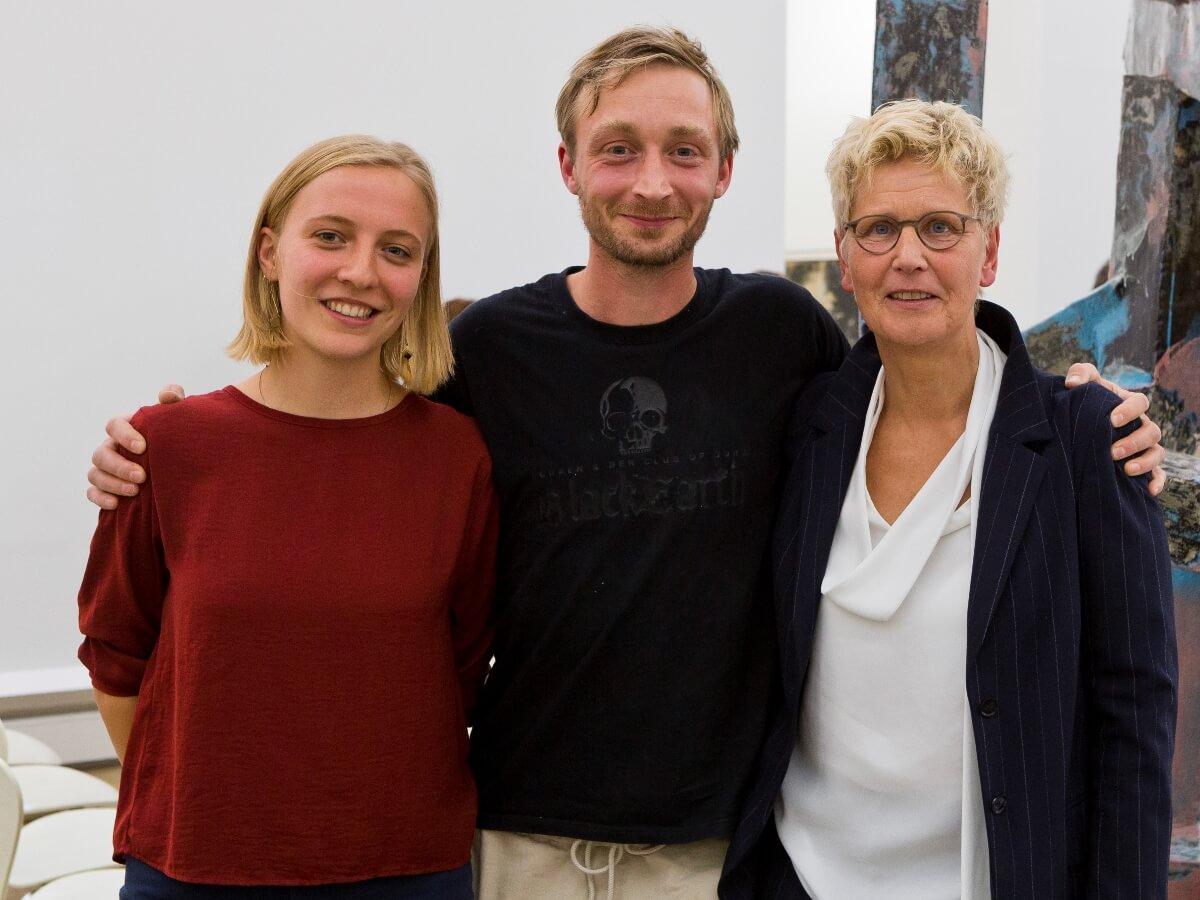 GWK Förderpreise 2019 in Witten verliehen