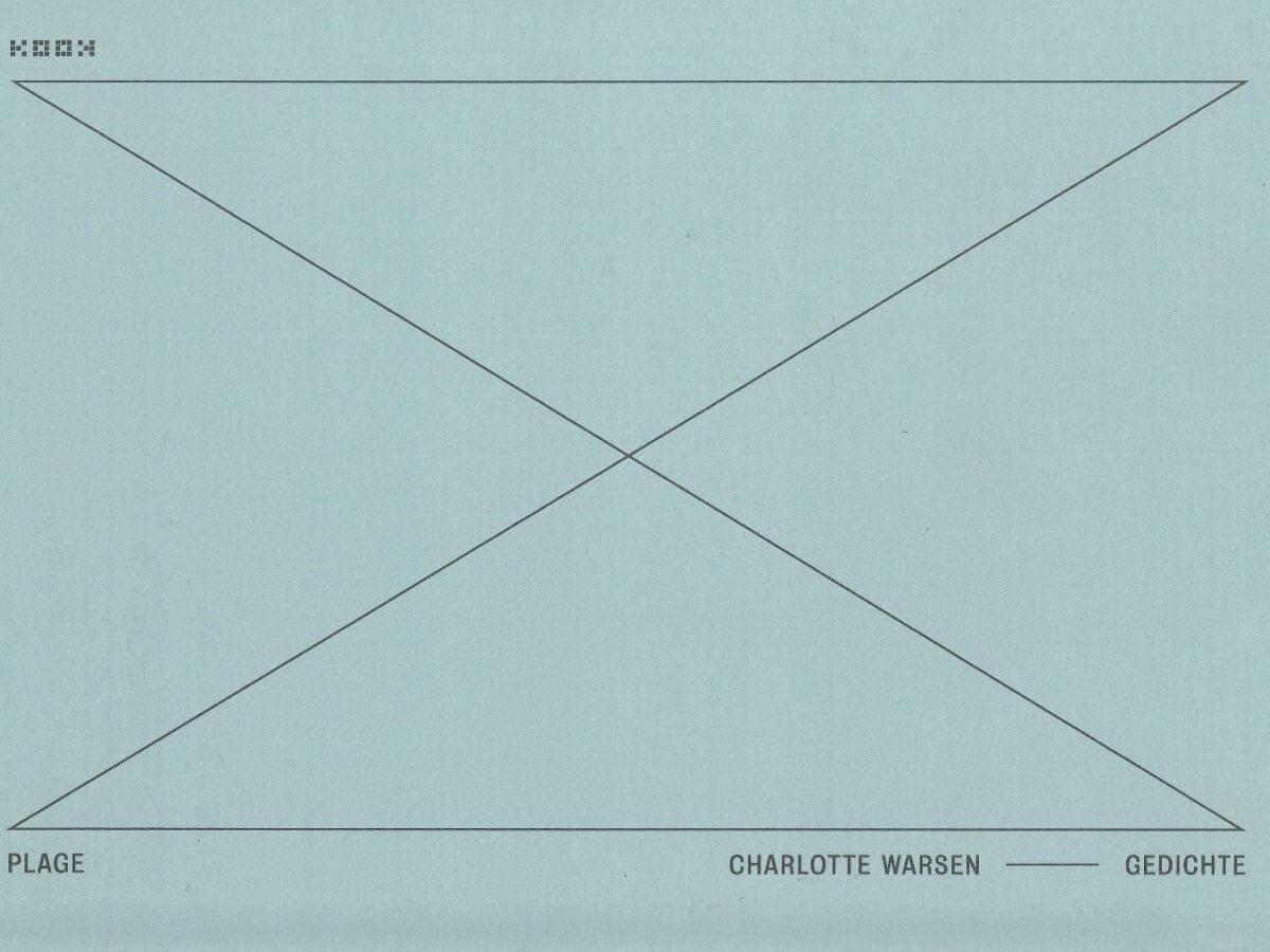 Charlotte Warsen