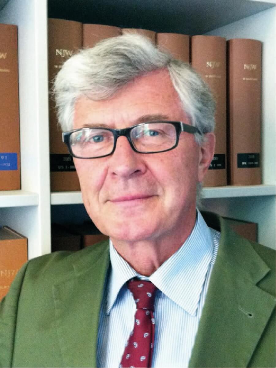 Dr. Peter Nölke
