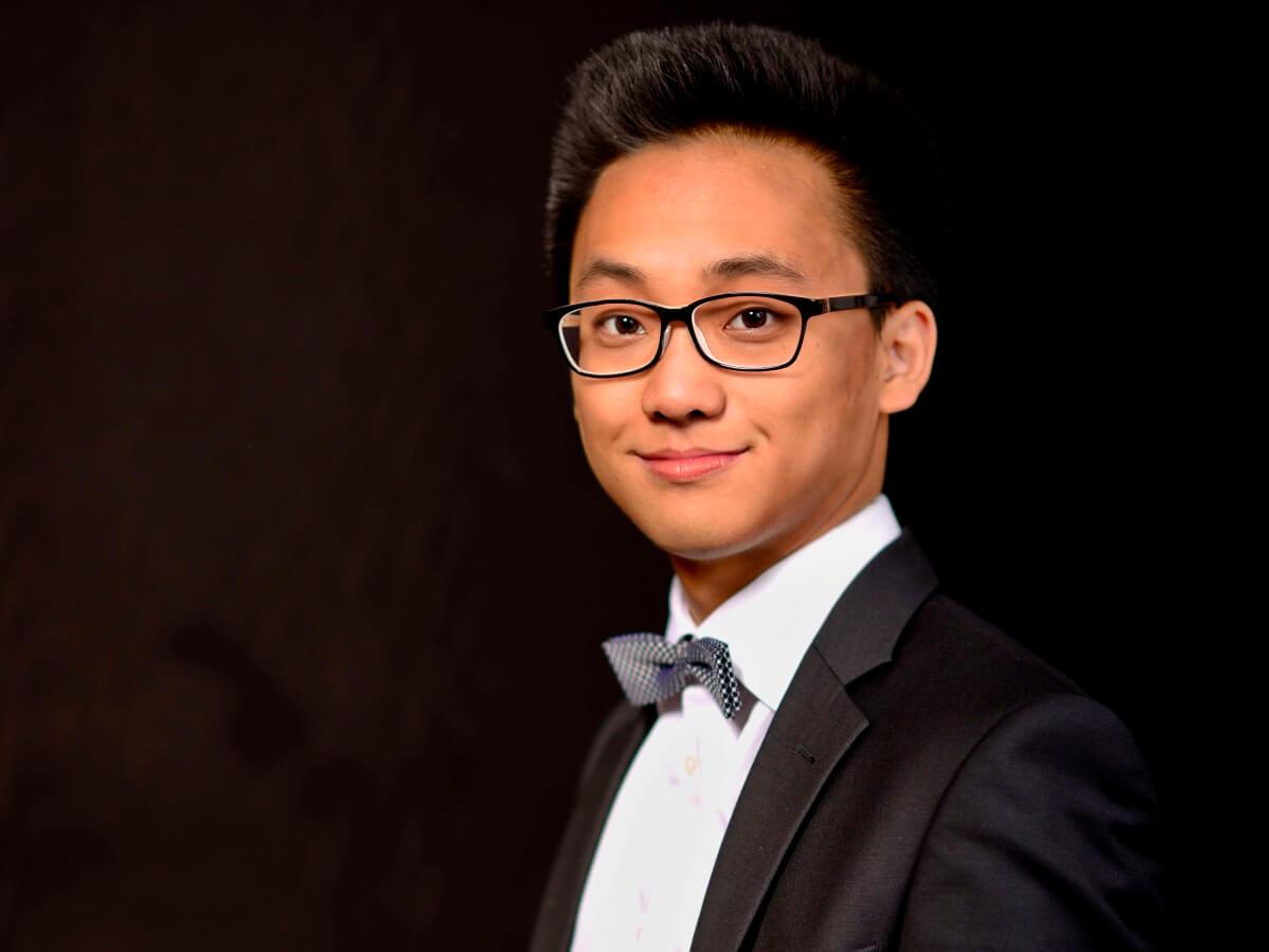 Gabriel Yeo