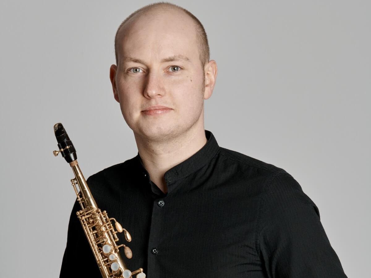 Lukas Stappenbeck