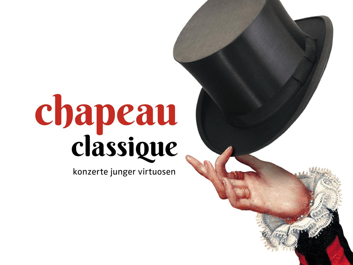 Chapeau Classique 2020