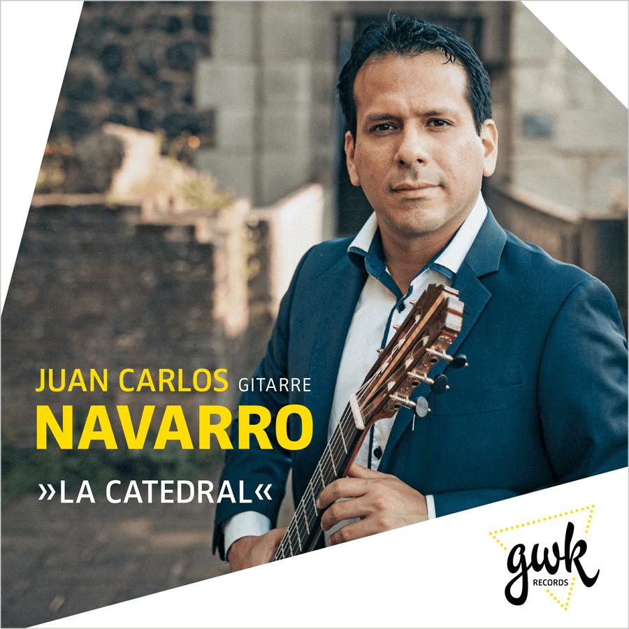 Juan Carlos Navarro (Gitarre)