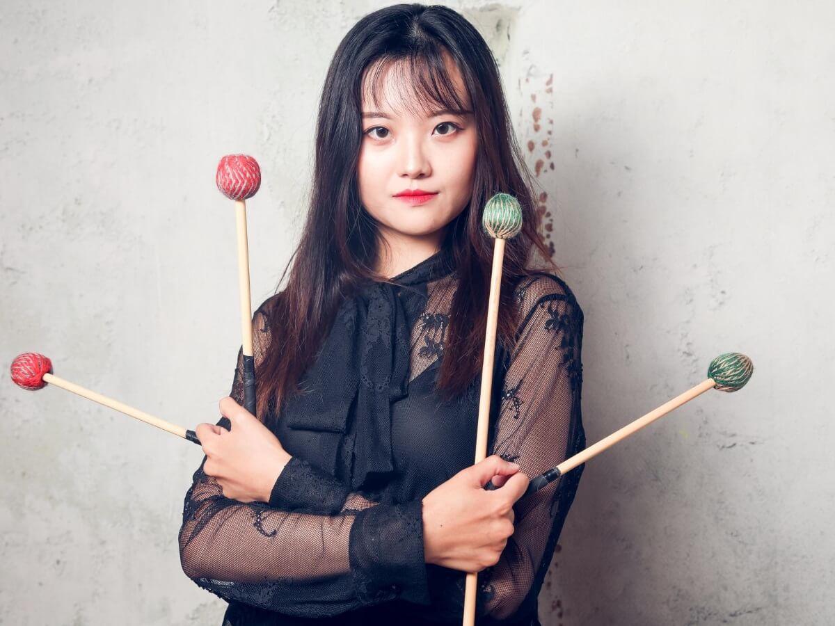 Zishu Lila Wang