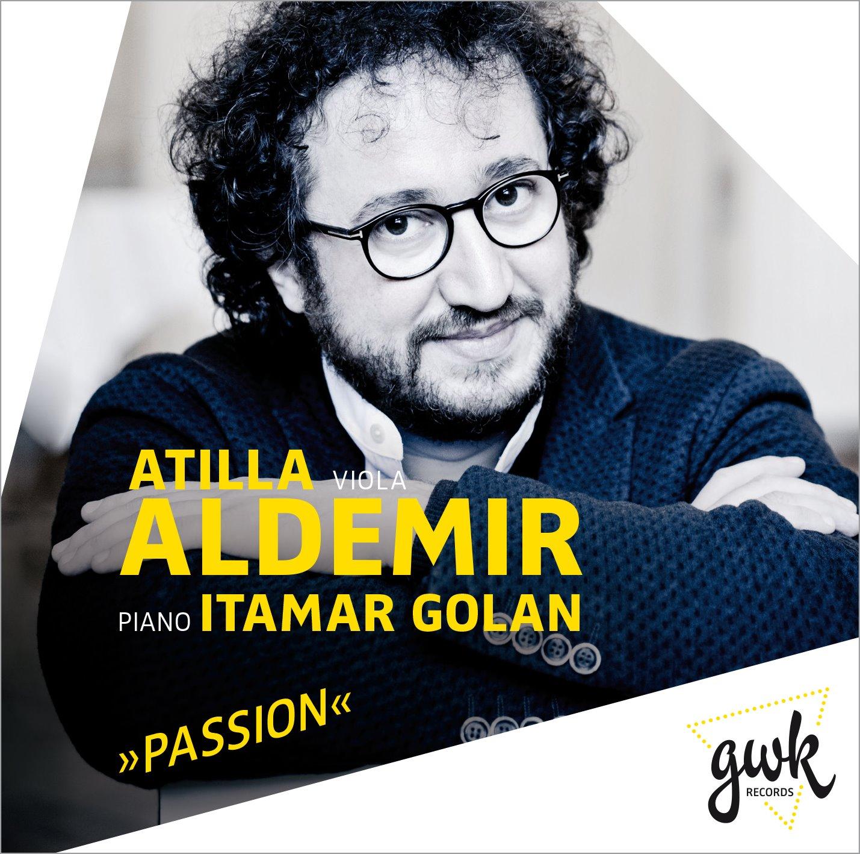 Atilla Aldemir (Bratsche)