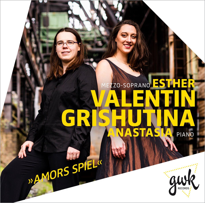 E. Valentin (Mezzosopran) & A. Grishutina (Klavier)