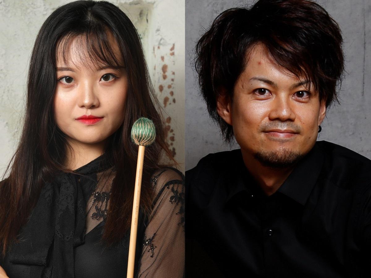 Musik im Römer 18.11.2020, Zizhu Wang & Kiyohiko Kudo