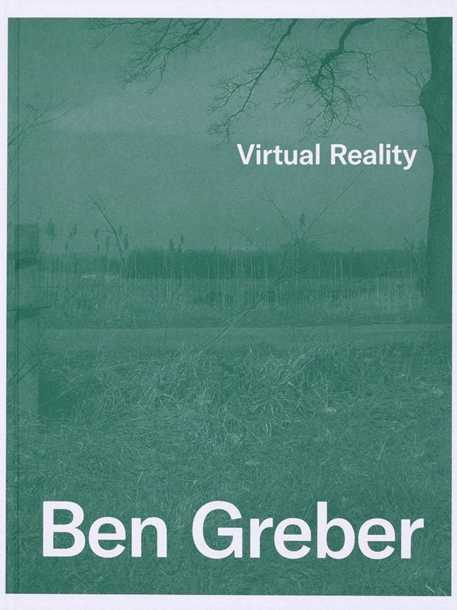 Neuer Katalog: Ben Greber
